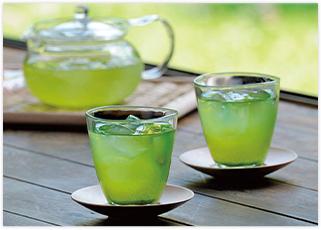 コーヒー・紅茶・銘茶