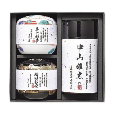 月香園銘茶 トリプル3プレミアムそのぎ茶