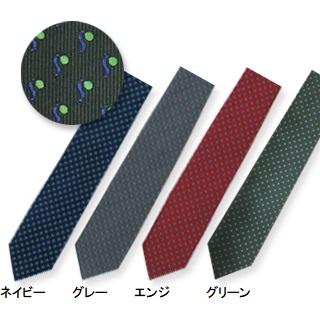 オリジナルネクタイ シンボルマーク