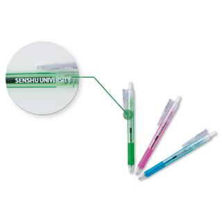 タプリボールペン