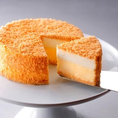 Wチーズケーキ 12cmG