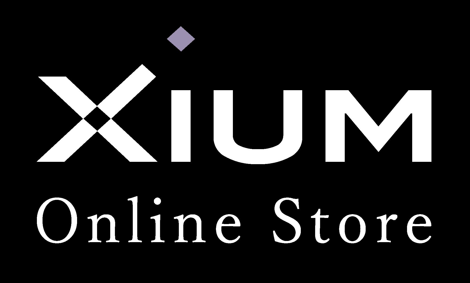 Xiumオンラインストア