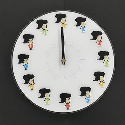 石川さん時計