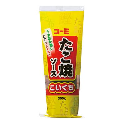 たこ焼ソース(こいくち) 300g