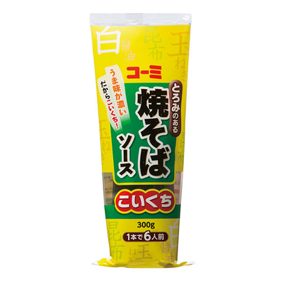 焼そばソース(こいくち) 300g