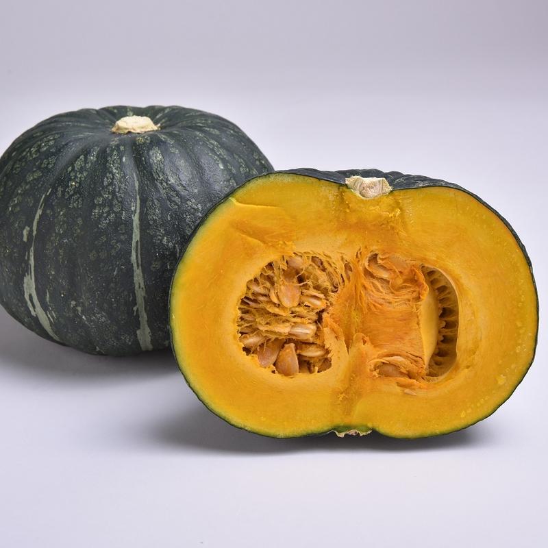 三浦の夏野菜かぼちゃ入り 詰合せセット(小)