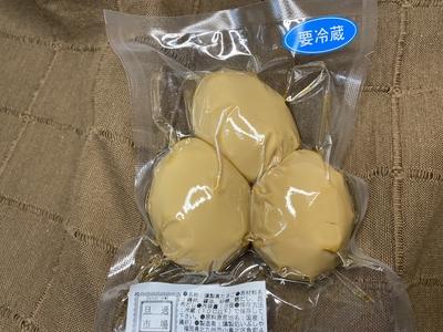 くんたま(3個入り) ※天然飼料卵使用。クール便。組み合わせにもよりますが目安として11個以上から送料が上がります。