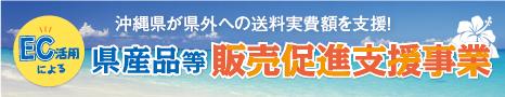 EC活用による県産品等販売促進支援事業キャンペーン