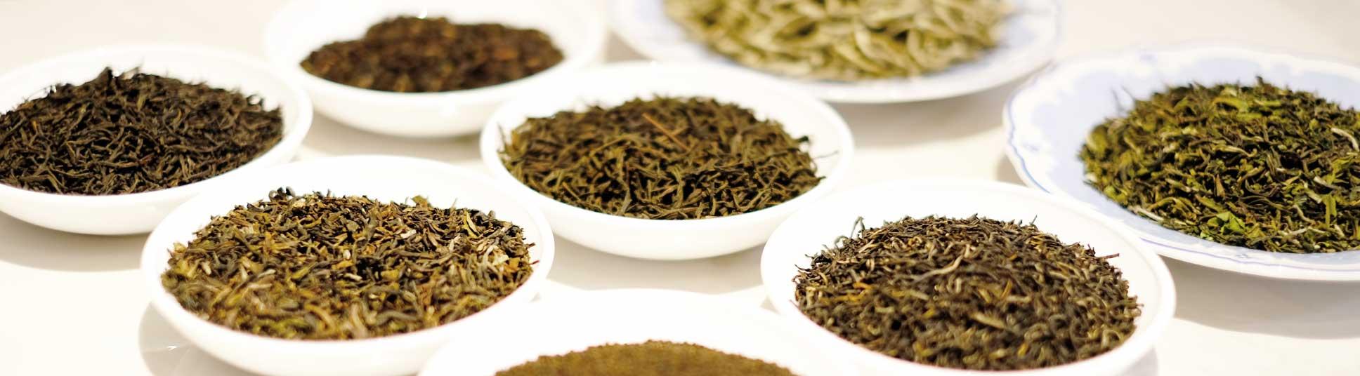 紅茶のグレードについて