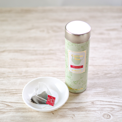種類が選べるギフト缶 テトラティーバッグ15個入 1缶