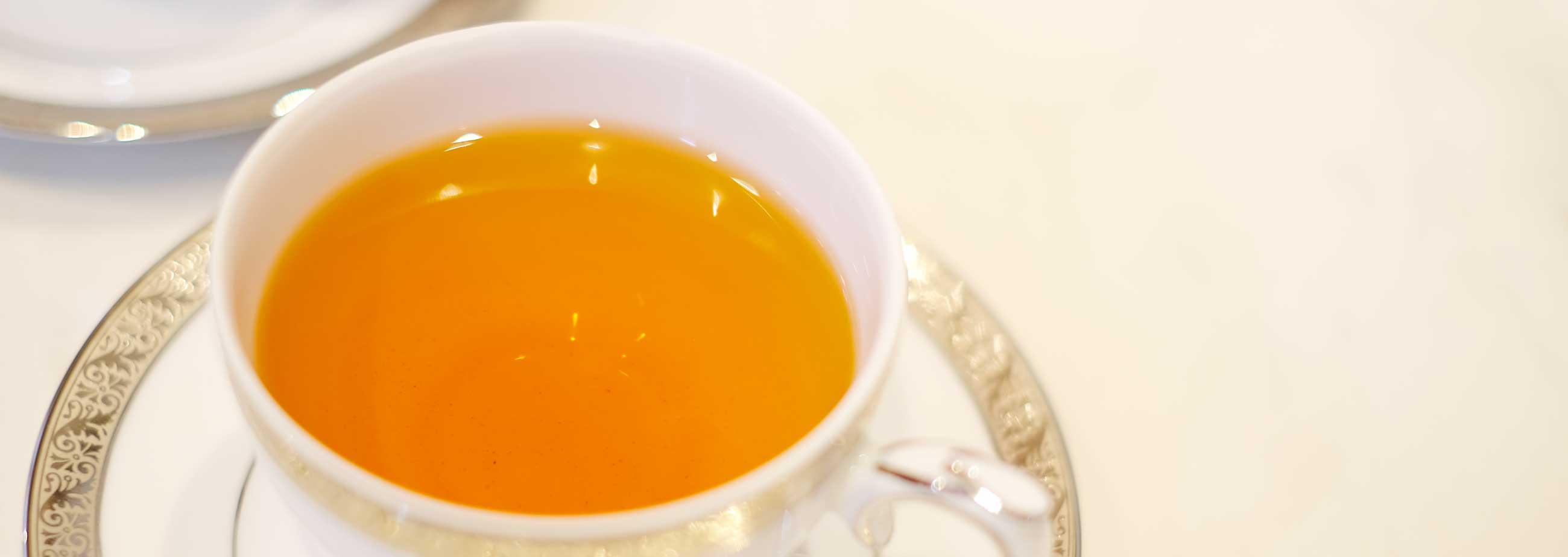 ミスティーウイック紅茶
