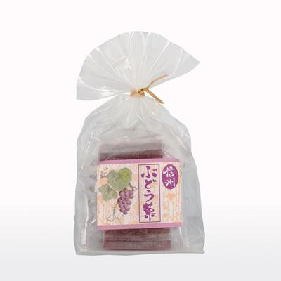 ゼリー菓子  ぶどう菓