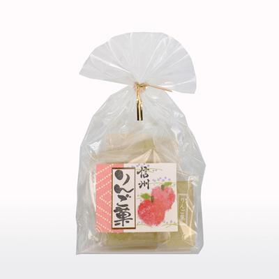 ゼリー菓子 りんご菓