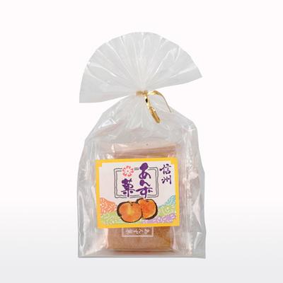 ゼリー菓子 あんず菓