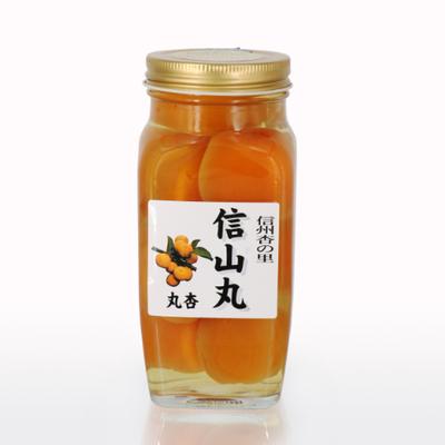 信山丸<丸杏>