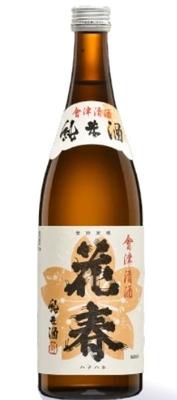 花春 濃醇純米酒 720ml 【花春酒造】