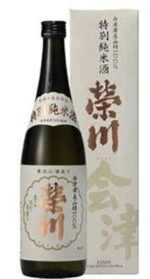 榮川 特別純米酒 720ml 【榮川酒造株式会社】