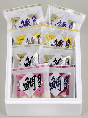 牧島流茶漬けお徳用セット 24食入