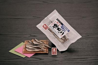 味付焼あご(うす塩味)26g