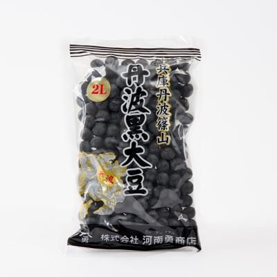 丹波黒大豆 2L 200g