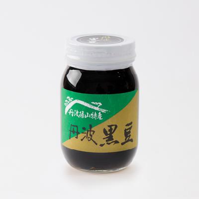丹波黒豆煮 大 K6