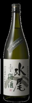 水尾 梅酒 1.8L