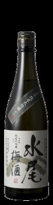 水尾 梅酒 720ml