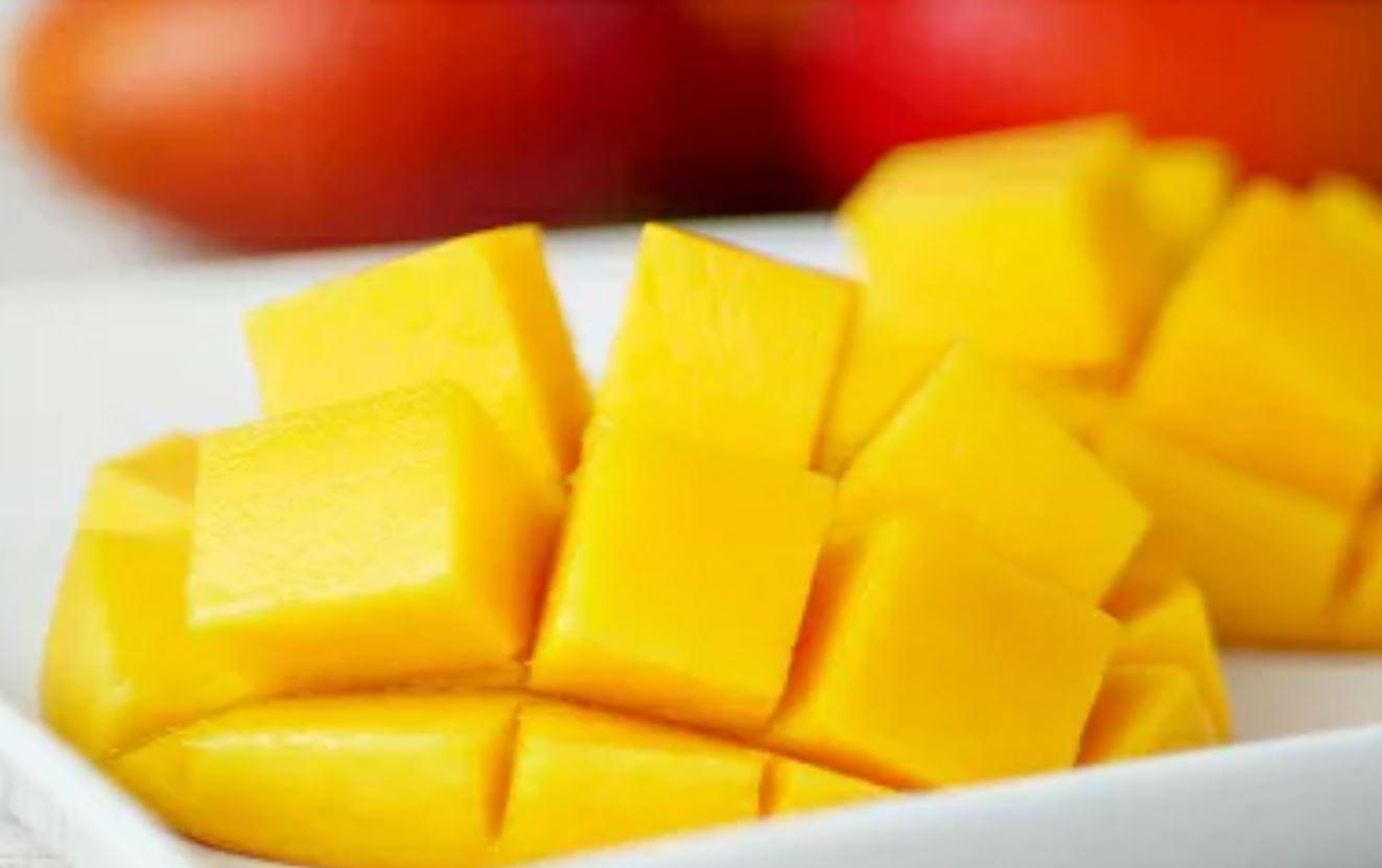 【家庭用】幸せの塊 マンゴー(アーウィン種) 2kg 4~6個