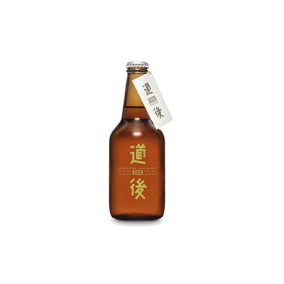 「ヴァイツェン」道後ビール330ml