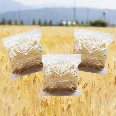 麦みそ3個セット