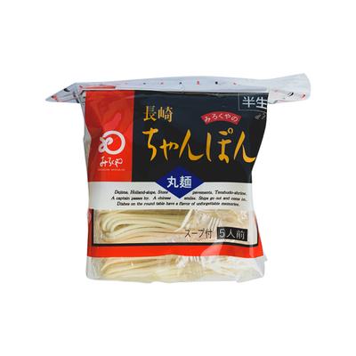 長崎ちゃんぽん麺 5個セット