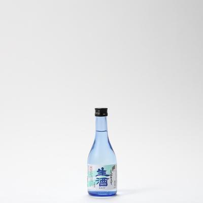 本醸造 生酒 300ml