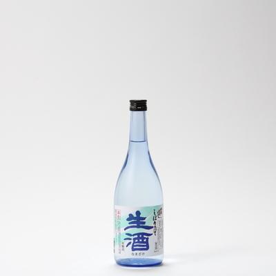 本醸造 生酒 720ml