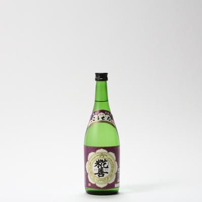 本醸造 糀善 720ml