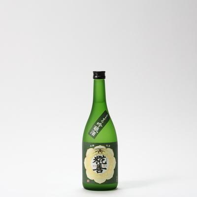 吟醸酒 糀善 720ml