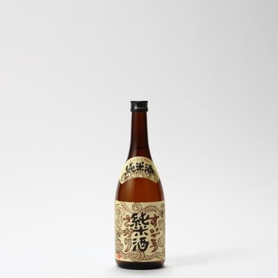 純米酒 すいごうさかり 720ml