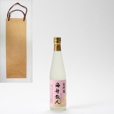 大吟醸 海舟散人 500ml(紙袋付)
