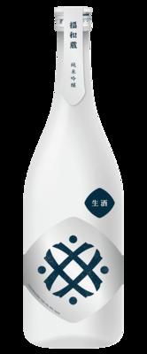 福和蔵 純米吟醸酒 生酒 720ml
