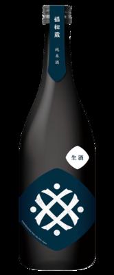 福和蔵 純米酒 生酒 720ml