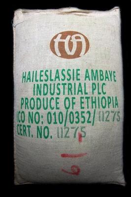 エチオピア モカ ナチュラル