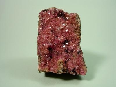含コバルト苦灰石