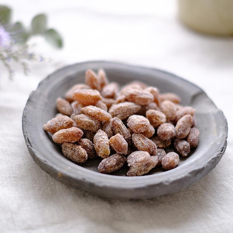 ピーナッツ 甘納豆(250g)
