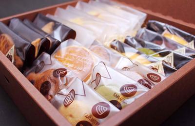 焼き菓子セットE