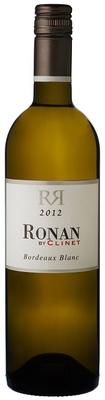 ロナン・バイ・クリネ・ブラン RONAN BY CLINET Blanc