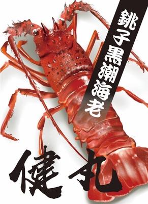 限定販売:銚子産「活・伊勢海老 Aセット」(特別企画商品)