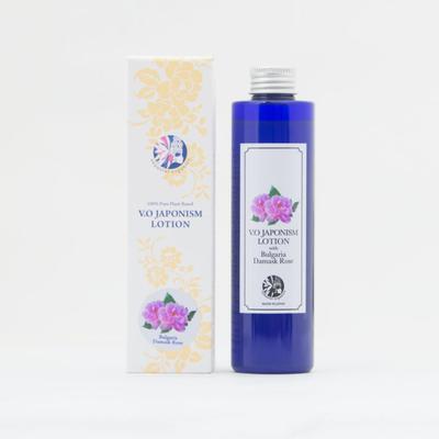 V・Oジャポニズム 化粧水BDR(ブルガリアダマスクローズ)