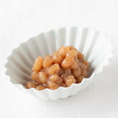 白小豆(つぶあん)