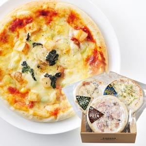 【NEEDS】オリジナルピザセット