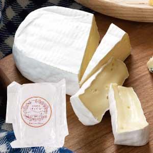 【エゾリスの谷チーズ社】コバン
