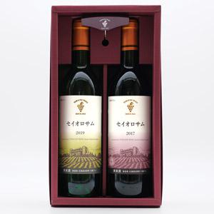【十勝ワイン】十勝ワインギフト TS-420